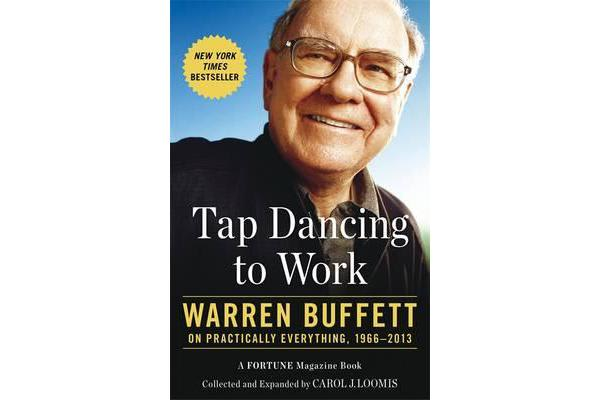 warren buffett and the expansion theory of Self-made billionaire warren buffett has a serious following as a business leader and, according to one data scientist, he's a master at communicating effectively and inspiring others to perform.