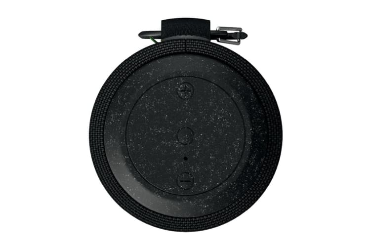 House of Marley No Bounds Sport Wireless Bluetooth Audio Speaker w/ AUX In Black