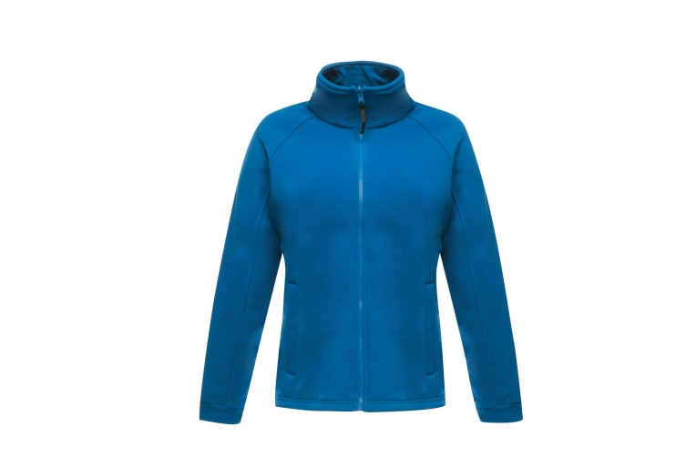 Regatta Womens/Ladies Thor III Anti-Pill Fleece Jacket (Oxford) (20)