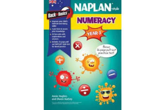 Back to Basics - Naplan-style Numeracy Year 3