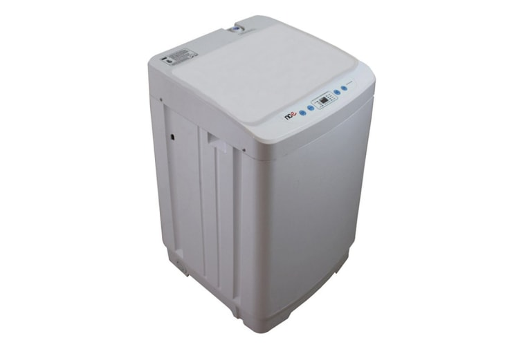 NCE 3.2kg Top Load Washing Machine for Recreational Vehicles (MID32GP)