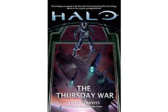 Halo - The Thursday War