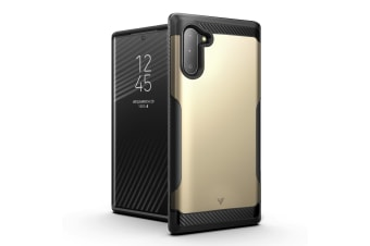 VERTECH Heavy Duty Shockproof Cover for Note 10-Gold