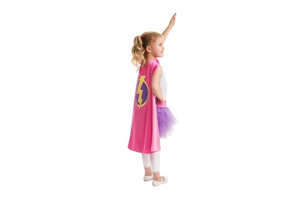 Little Adventures Hero Cape (Pink)