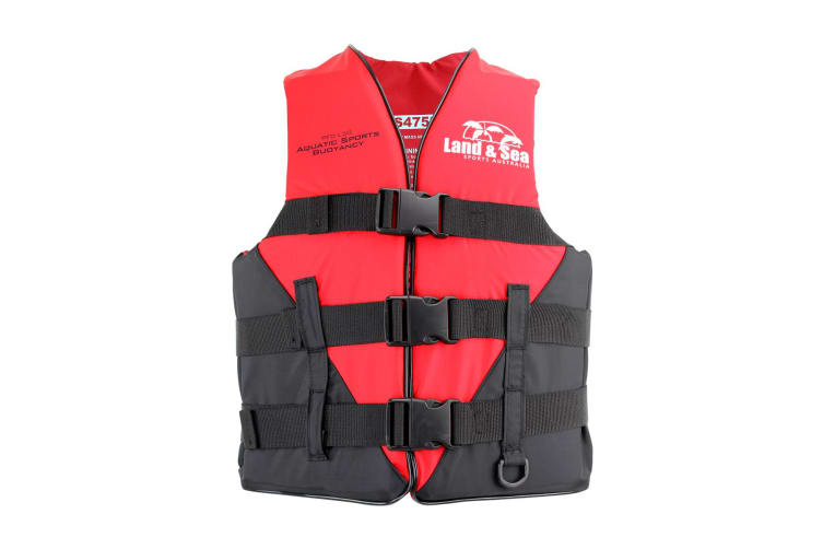 Land & Sea Sports PFD L50 Adult Medium