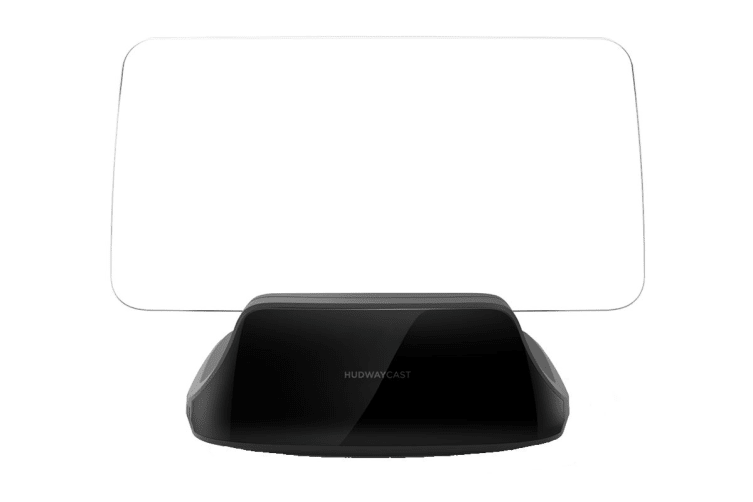 Hudway Cast Portable Heads Up Display Unit (HWC-1217-001)