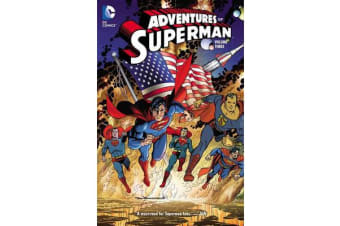 Adventures Of Superman Vol. 3