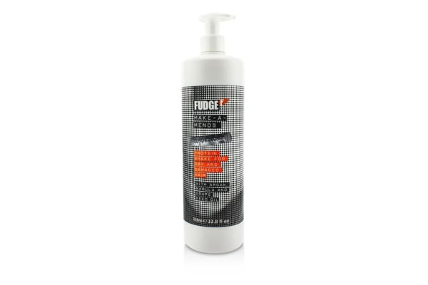 Fudge Make-A-Mends Conditionier (For Dry and Damaged Hair) (1000ml/33.8oz)