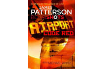 Airport - Code Red - BookShots