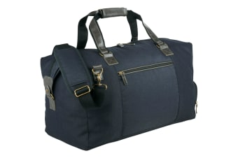 Avenue The Capitol Duffel (Graphite)
