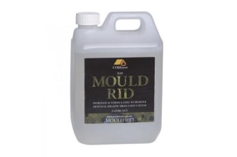 COI Leisure Water Proofers and Mould Removers Mould Rid 1 Litre