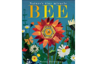 Bee - Nature's tiny miracle