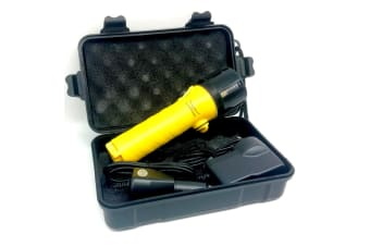 Bladerunner Rechargeable Waterproof Boat Torch Pack - Floating 150 Lm Flashlight