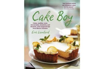 Home Bake - Cakes, muffins, tarts, cheesecakes, brownies and puddings, with foolproof tips from Master Patissier
