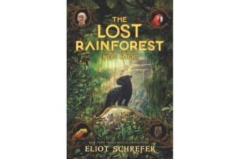 The Lost Rainforest #1 - Mez's Magic