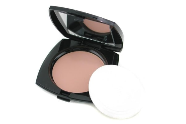 Lancome Poudre Majeur Excellence Micro Aerated Pressed Powder - No. 04 Peche Doree (10g/0.35oz)