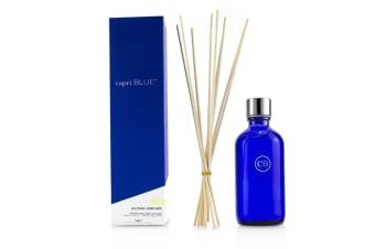 Capri Blue Signature Reed Diffuser - Aloha Orchid 236ml/8oz