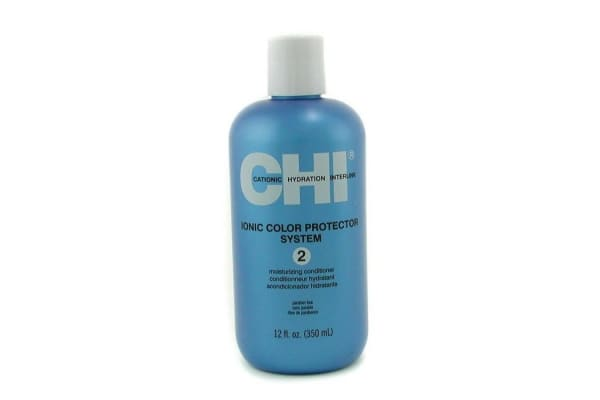 CHI Ionic Colour Protector System 2 Moisturizing Conditioner (350ml/12oz)