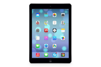 Apple iPad Air (32GB, Wi-Fi, Space Grey)