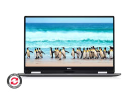 Dell XPS 13 9365 2-in-1 Laptop (16GB RAM, i7, 512GB, Silver) - Certified Refurbished