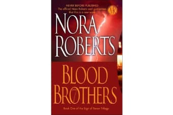 Blood Brothers - Sign of Seven Trilogy
