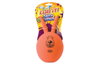 Good Boy Lob It Space Lobber Dog Toy (May Vary) (One Size)