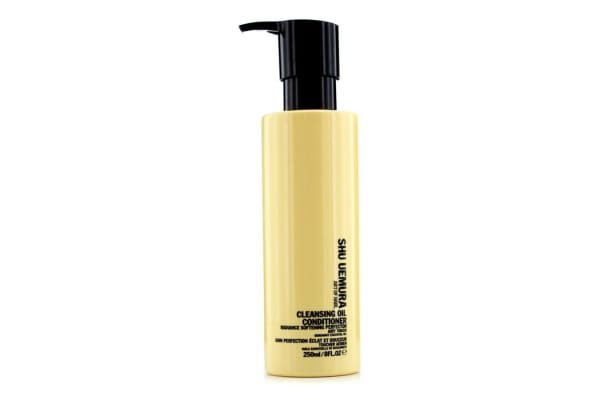 Shu Uemura Cleansing Oil Conditioner (Radiance Softening Perfector) (250ml/8oz)