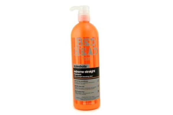 Tigi Bed Head Styleshots Extreme Straight Shampoo (750ml/25.36oz)