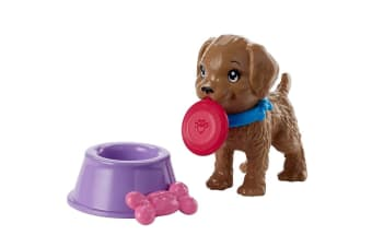 Barbie Puppy Accessory Pack