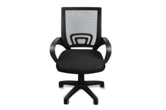 New Design Ergonomic Mesh Computer Office Chair Black Colour