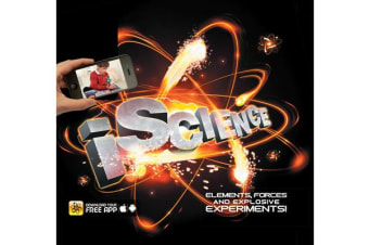 iScience - Augmented Reality