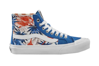 Vans Unisex SK8-Hi 138 Decon SF Shoe (Blue, Size 5.5 US)