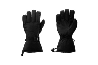 Snow Gloves (Mens - Small)