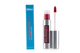 Bliss Long Glossed Love Serum Infused Lip Stain - # Between You & Melon 3.8ml/0.12oz