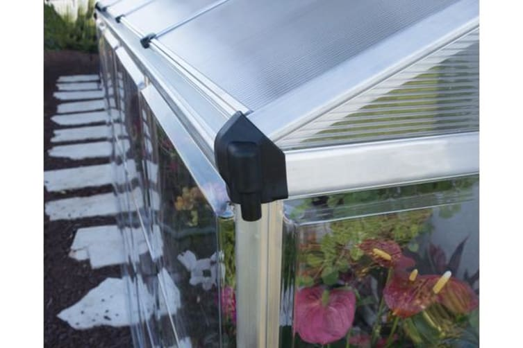 Maze 8' x 4' Lean to Greenhouse