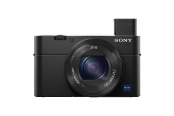 New Sony Cyber-shot DSC-RX100 IV 20MP Digital Camera (FREE DELIVERY + 1 YEAR AU WARRANTY)