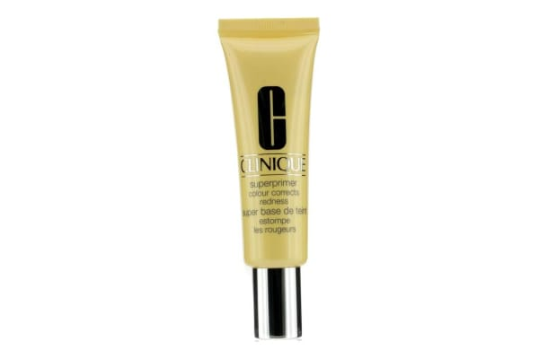 Clinique SuperPrimer Colour Corrects - # Redness (Yellow) (30ml/1oz)