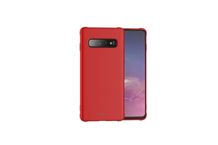 Phone Case Compatible With Samsung Galaxy S10 Shockproof Protective Cover  Samsung s10