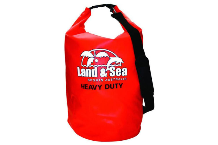 Land & Sea Heavy Duty Dry Bag 30 Ltr