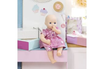 Baby Annabell Clothing Teatime Dress - Romance