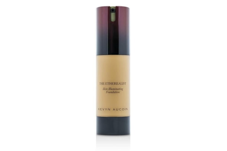 Kevyn Aucoin The Etherealist Skin Illuminating Foundation - Medium EF 10 28ml