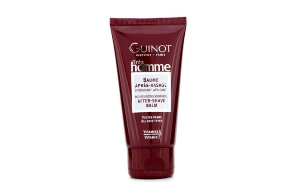 Guinot Tres Homme Moisturizing And Soothing After-Shave Balm (75ml/2.6oz)