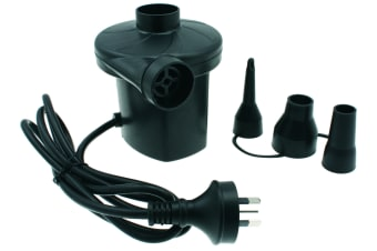 In/Deflate Electric Air Pump | Airtime