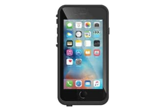 Lifeproof iPhone 6s Plus /6 Plus Fre Case Black