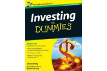 Investing for Dummies 2nd Aus Edition