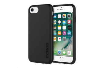 INCIPIO iPhone 7 DualPro Case - Black