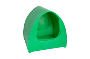 Stubbs P500 Poultry Palace (Green)