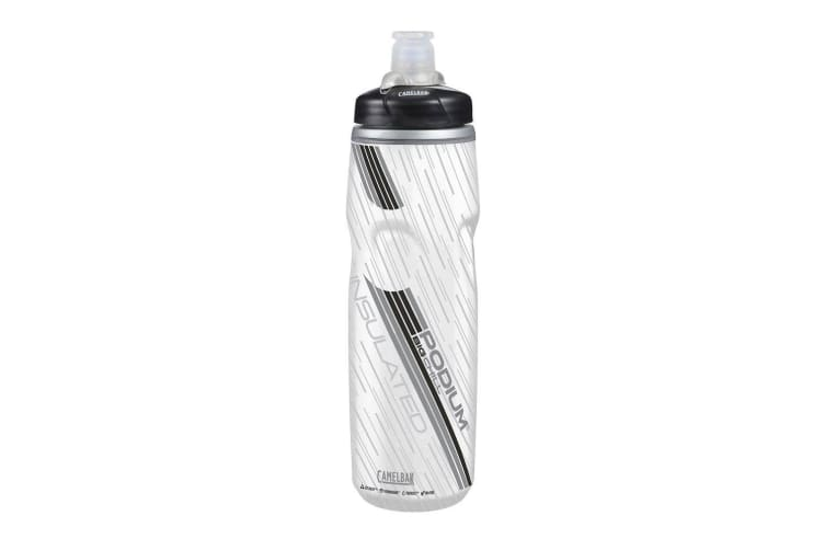 Camelbak Podium Big Chill Sports Drink 750ml Carbon