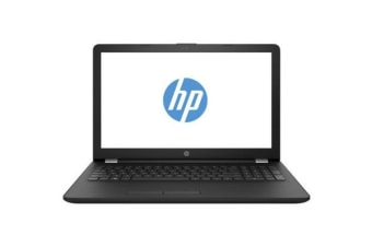 "HP 15-bs593TX Entertainment Laptop 15.6"" 1080p FullHD Intel i7-7500U 16GB 256GB M.2 SSD Radeon R530"