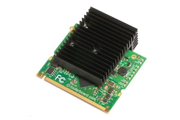MikroTik R2SHPn 802.11b/g/n 2.4GHz Super High Power miniPCI card